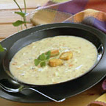 Clam Chowder, Soup & Stew Recipes
