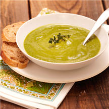 Leek Soup Recipes