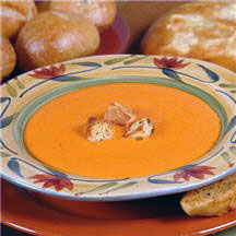 Hot Chile & Sweet Bell Pepper Soup & Stew Recipes