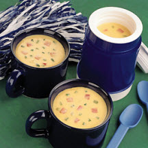 Double Cheese Souper Bowl