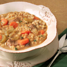 Barley Soup & Stew Recipes