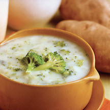 Broccoli Soup Recipes