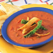 Cinco de Mayo Soup, Stew & Chili Recipes