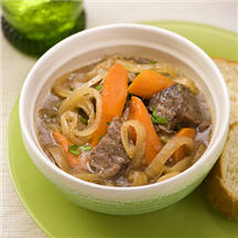 Oven Irish Stew