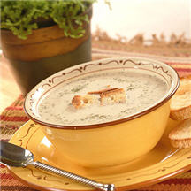 Crab Chowder, Soup & Stew Recipes