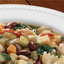 Healthier Soup & Stew Recipes