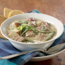Pork Soup & Stew Recipes