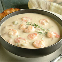 Shrimp Chowder, Soup & Stew Recipes
