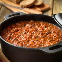 Smoky Chipotle Chili Recipe at CooksRecipes.com
