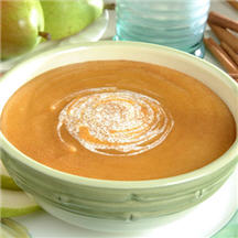 Sweet Potato Soup Recipes